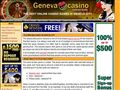 Geneve Geneva-casino show danseuses photo Modeles mannequins escortes actrices hotels