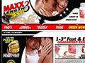MAXX3 - penis enlargement size natural impotence erection pills penile premature ejaculation erectil